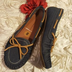 Lucky Brand Womens Loafers / Boatshoes